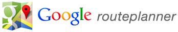 google-routeplanner